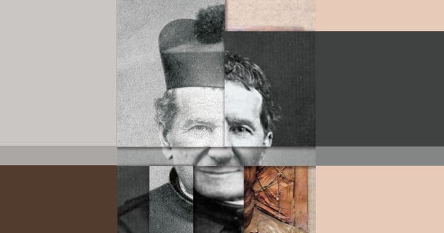 Don Bosco e la fotografia